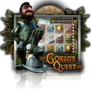 Gonzo's Quest Slot Review: Best Tips, Bonuses and Sites to Play