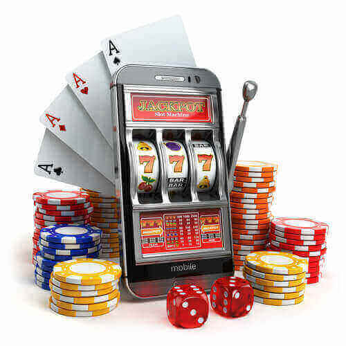 New Online Slots: The Most Popular New Slots Online