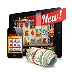 New Slots Sites: Best Sign-Up Offer, Games Variety & More