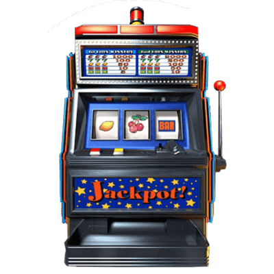 Slotmachine Games