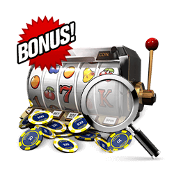 Online Slots Bonus: What Are The Best Slots Bonuses?