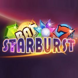 Starburst Slot Review: Where and how to play on any device