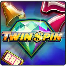 Twin Spin Slot Review: Best Online Slots Games