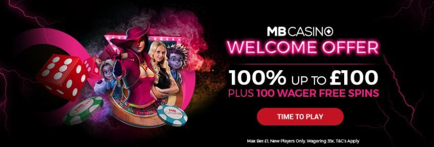 matchbook casino new customer offer