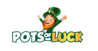 Pots of Luck Website