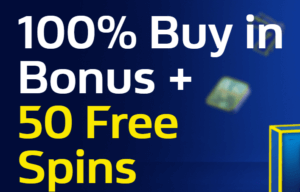 William Hill casino slot bonus
