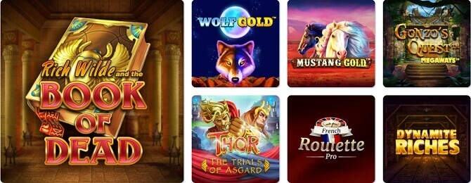 Masked Singer Casino Games and Slots